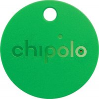 Умный брелок Chipolo Classic Green (CH-M45S-GN-R)