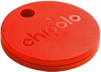Умный брелок Chipolo Classic Red (CH-M45S-RD-R)