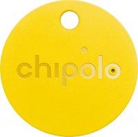Умный брелок Chipolo Classic Yellow (CH-M45S-YW-R)
