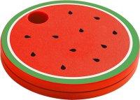 "Умный брелок Chipolo Classic Fruit Edition ""Арбуз"" (CH-M45S-RD-R_WMN)"