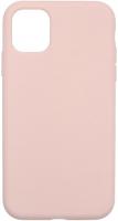 Купить Чехол InterStep, 4D-Touch для Apple iPhone 6.1 (2019) Pink (IS-FCC-IPH612019-DT05O-ELBT00)