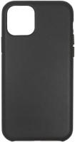 Купить Чехол InterStep, OGL Case для Apple iPhone 6.1 (2019) Black (IS-FCC-IPH612019-OG01O-ELBT00)