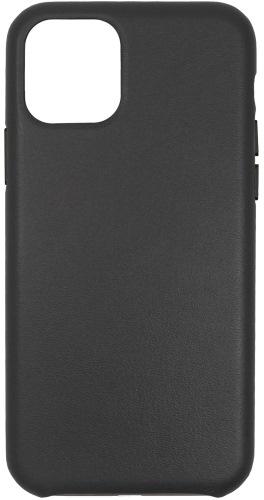 Чехол для смартфона Чехол InterStep OGL Case для iPhone 11 Pro Max Black (IS-FCC-IPH652019-OG01O-ELBT00) Москва