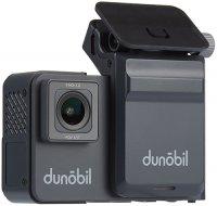 Автомобильный видеорегистратор Dunobil Vis Duo