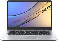 Купить Ноутбук Huawei, MateBook D MRC-W10 Mystic Silver (Intel Core i5-8250U 1.6GHz/15.6 /1920х1080/8GB/256GB SSD/Intel UHD Graphics 620/DVD нет/Wi-Fi/Bluetooth/Win10 Home)