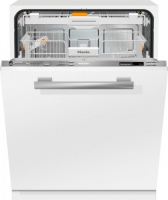 Встраиваемая посудомоечная машина Miele G6760 SCVi фото
