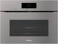 Независимый электрический духовой шкаф Miele H7840BMX GRGR