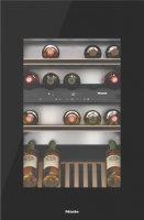 Встраиваемый винный шкаф Miele KWT6422iG obsw