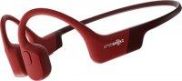 Беспроводные наушники с микрофоном AfterShokz Aeropex Solar Red (AS800SR)