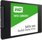 Твердотельный накопитель WD 3D Nand 480GB Green (WDS480G2G0A)