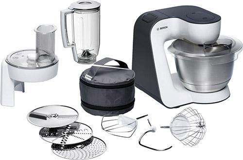Объявления Кухонная машина Bosch Styline MUM52120 Орехов
