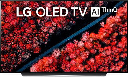 """Ultra HD (4K) OLED телевизор 65"""" LG OLED65C9PLA - LED-, OLED-телевизоры"""