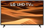 Ultra HD (4K) LED телевизор LG 43UM7090PLA