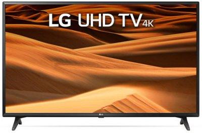 Ultra HD (4K) LED LG 49UM7090PLA