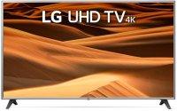 Ultra HD (4K) LED телевизор LG 75UM7090PLA