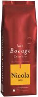Кофе в зернах Nicola Bocage Cremoso, 1 кг