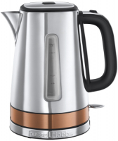 RUSSELL HOBBS LUNA KETTLE COPPER (24280-70)  фото