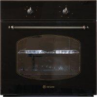 Независимый электрический духовой шкаф De Luxe 6003.01 эшв-104