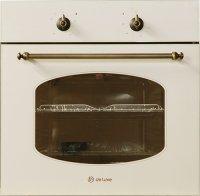 Независимый электрический духовой шкаф De Luxe 6003.01 эшв - 105