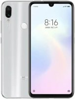 Смартфон Redmi Note 7 64GB White