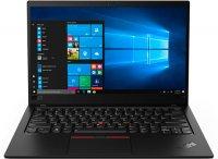 "Ноутбук Lenovo ThinkPad X1 Carbon 7 (20QD0032RT) (Intel Core i7-8565U 1.8GHz/14""/1920х1080/8GB/512GB SSD/Intel UHD Graphics 620/DVD нет/Wi-Fi/Bluetooth/Win 10 Pro х64)"