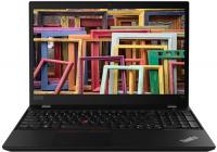 Купить Ноутбук Lenovo, ThinkPad T590 (20N4000FRT) (Intel Core i7-8565U 1.8GHz/15.6 /1920х1080/8GB/256GB SSD/Intel UHD Graphics 620/DVD нет/Wi-Fi/Bluetooth/Win10 Pro)
