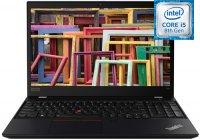 Ноутбук Lenovo ThinkPad T590 (20N4000JRT)