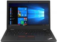 "Ноутбук Lenovo ThinkPad L390 (20NR001JRT) (Intel Core i7-8565U 1.8GHz/13.3""/1920х1080/8GB/256GB SSD/Intel UHD Graphics 620/DVD нет/Wi-Fi/Bluetooth/Win10 Pro)"