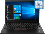 Ноутбук Lenovo ThinkPad E490 (20N80017RT)