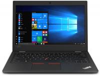 "Купить Ноутбук Lenovo, ThinkPad L390 (20NR001FRT) (Intel Core i5-8265U 1.6GHz/13.3""/1920х1080/4GB/256GB SSD/Intel UHD Graphics 620/DVD нет/Wi-Fi/Bluetooth/DOS)"