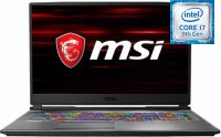 "Игровой ноутбук MSI GP75 Leopard 9SE-849RU (Intel Core i7-9750H 2.6GHz/17.3""/1920х1080/16GB/1TB+256GB SSD/NVIDIA GeForce RTX 2060/DVD нет/Wi-Fi/Bluetooth/Win10)"
