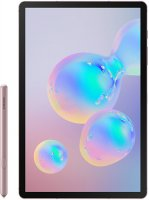 Планшет Samsung Galaxy Tab S6 10.5 Wi-Fi Brown (SM-T860)