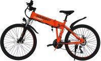 Электровелосипед Hoverbot CB-10 Climber (2019) Orange