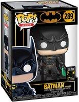 Фигурка Funko POP! Vinyl: DC: Batman 80th: Batman (37254)