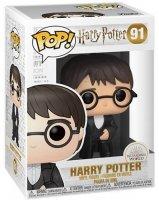 Фигурка Funko POP! Vinyl: Harry Potter S7: Harry Potter (42608)