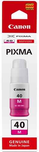 Чернила Canon GI-40 Magenta