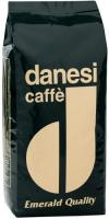 Кофе в зернах Danesi Espresso Emerald, 1 кг