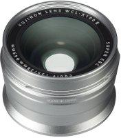 Широкоугольный конвертер Fujifilm WCL-X100 II Silver