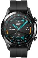Смарт-часы Huawei Watch GT2 Matte Black/Black (LTN-B19S)