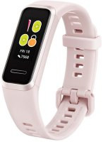 Фитнес-трекер Huawei Band 4 Pink Sakura (ADS-B29)