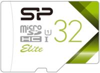 SILICON POWER MICROSDHC 32GB ELITE (SP032GBSTHBU1V21)