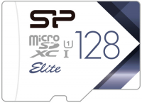 SILICON POWER MICROSDXC 128GB ELITE (SP128GBSTXBU1V21)