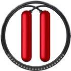 Скакалка Smart Rope SR2_RD_L