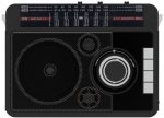 Радиоприемник Ritmix RPR-205 Black