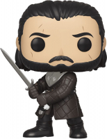 Фигурка Funko POP! Vinyl: Game of Thrones: Jon Snow Season 8 фото