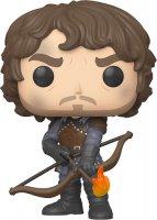 Фигурка Funko POP! Vinyl: Game of Thrones: Theon Flaming Arrows (44821)