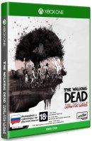Игра для Xbox One Epic Games The Walking Dead: The Telltale Definitive Series