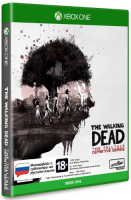 EPIC GAMES THE WALKING DEAD: THE TELLTALE DEFINITIVE SERIES  фото