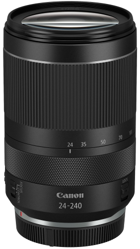 Объектив Canon RF 24-240 F4-6.3 IS USM