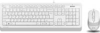 A4TECH FSTYLER F1010 WHITE/GREY